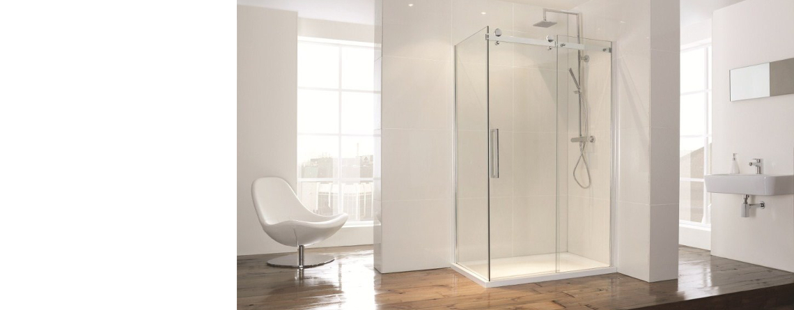 GLASS23 - Glass shower doors and mirrors, high end